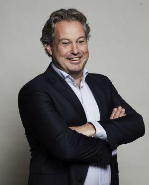 Marc van der Kooij